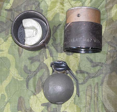 m61 grenade - photo #31